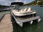 26 ft. Bennington Marine 2574GLi Pontoon Boat Rental Austin Image 5
