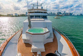 103 ft. Broward Yacht 103 Motor Yacht Boat Rental Boston Image 4
