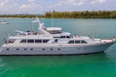 103 ft. Broward Yacht 103 Motor Yacht Boat Rental Boston Image 1
