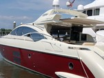 68 ft. Azimut Yachts 74 Solar Cruiser Boat Rental New York Image 5