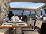 68 ft. Azimut Yachts 74 Solar Cruiser Boat Rental Miami Image 1