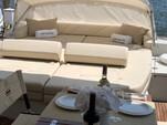 68 ft. Azimut Yachts 74 Solar Cruiser Boat Rental Miami Image 3