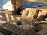 68 ft. Azimut Yachts 74 Solar Cruiser Boat Rental Miami Image 8