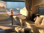68 ft. Azimut Yachts 74 Solar Cruiser Boat Rental Miami Image 2