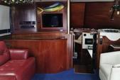41 ft. Hatteras Yachts 40 Motor Yacht Motor Yacht Boat Rental Miami Image 3