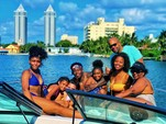 40 ft. Sea Ray Boats 360 Sundancer Cruiser Boat Rental Miami Image 25