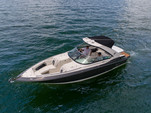 32 ft. Monterey Boats 328SS Express Cruiser Boat Rental Miami Image 8