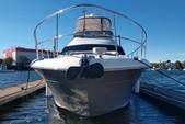 52 ft. Sea Ray Boats 52 Sedan Bridge Motor Yacht Boat Rental New York Image 22