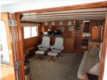 54 ft. John Defever Custom Motor Yacht Boat Rental Seattle-Puget Sound Image 5