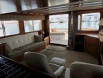 54 ft. John Defever Custom Motor Yacht Boat Rental Seattle-Puget Sound Image 6