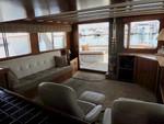54 ft. John Defever Custom Motor Yacht Boat Rental Seattle-Puget Sound Image 5