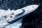 58 ft. Sunseeker Predator58 Cruiser Boat Rental San Francisco Image 3