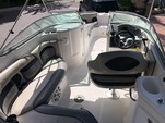23 ft. Hurricane Boats SD 2200 Bow Rider Boat Rental Miami Image 3