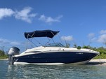 22 ft. Hurricane Boats SS 220 w/F150XA Deck Boat Boat Rental West Palm Beach  Image 9