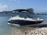 22 ft. Hurricane Boats SS 220 w/F150XA Deck Boat Boat Rental West Palm Beach  Image 10