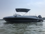 22 ft. Bayliner VR6 BR  Bow Rider Boat Rental Washington DC Image 18