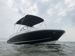 22 ft. Bayliner VR6 BR  Bow Rider Boat Rental Washington DC Image 4