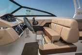 27 ft. Sea Ray Boats 270 Sundeck w/250XL Verado Bow Rider Boat Rental Miami Image 4