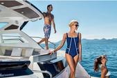 27 ft. Sea Ray Boats 270 Sundeck w/250XL Verado Bow Rider Boat Rental Miami Image 5