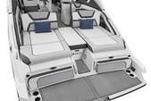 24 ft. Yamaha AR240 High Output  Jet Boat Boat Rental Miami Image 3