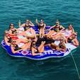 24 ft. Yamaha AR240 High Output  Jet Boat Boat Rental Miami Image 4