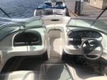 19 ft. Sea Ray Boats 185 4-Stroke  Runabout Boat Rental San Diego Image 5