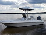 19 ft. Triumph Boats 190 Bay 4-S  Center Console Boat Rental Rest of Southeast Image 1