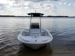 19 ft. Triumph Boats 190 Bay 4-S  Center Console Boat Rental Rest of Southeast Image 2