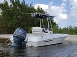 19 ft. Triumph Boats 190 Bay 4-S  Center Console Boat Rental Rest of Southeast Image 4