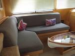 42 ft. 58' Camargue DCMY Motoryacht  Motor Yacht Boat Rental Seattle-Puget Sound Image 5