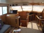 42 ft. 58' Camargue DCMY Motoryacht  Motor Yacht Boat Rental Seattle-Puget Sound Image 6