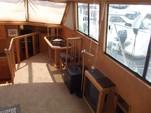 42 ft. 58' Camargue DCMY Motoryacht  Motor Yacht Boat Rental Seattle-Puget Sound Image 15