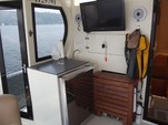 42 ft. 58' Camargue DCMY Motoryacht  Motor Yacht Boat Rental Seattle-Puget Sound Image 18