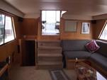42 ft. 58' Camargue DCMY Motoryacht  Motor Yacht Boat Rental Seattle-Puget Sound Image 8