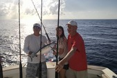 38 ft. Out Island Sport Yacht 38' Express Fisherman Offshore Sport Fishing Boat Rental West Palm Beach  Image 10