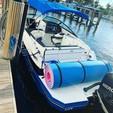 24 ft. Monterey Boats 244FS Cruiser Boat Rental Miami Image 3