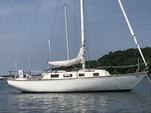 34 ft. Tartan Yachts 34 Cruiser Racer Boat Rental Boston Image 5