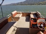 22 ft. Godfrey Marine Sweetwater 220 ES Pontoon Boat Rental Rest of Southwest Image 1