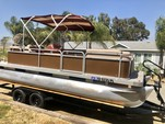 22 ft. Godfrey Marine Sweetwater 220 ES Pontoon Boat Rental Rest of Southwest Image 6