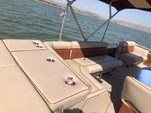 22 ft. Godfrey Marine Sweetwater 220 ES Pontoon Boat Rental Rest of Southwest Image 7