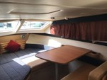 25 ft. Bayliner 245 Cruiser Cruiser Boat Rental Miami Image 5