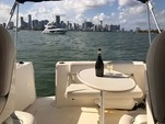 25 ft. Bayliner 245 Cruiser Cruiser Boat Rental Miami Image 4