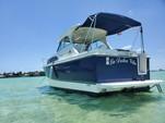 25 ft. Bayliner 245 Cruiser Cruiser Boat Rental Miami Image 1