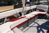 24 ft. Malibu Boats Wakesetter 24 MXZ Ski And Wakeboard Boat Rental Dallas-Fort Worth Image 3