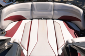 24 ft. Malibu Boats Wakesetter 24 MXZ Ski And Wakeboard Boat Rental Dallas-Fort Worth Image 4