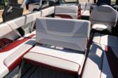 24 ft. Malibu Boats Wakesetter 24 MXZ Ski And Wakeboard Boat Rental Dallas-Fort Worth Image 9