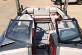 24 ft. Malibu Boats Wakesetter 24 MXZ Ski And Wakeboard Boat Rental Dallas-Fort Worth Image 11