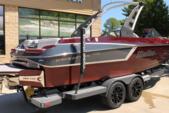 24 ft. Malibu Boats Wakesetter 24 MXZ Ski And Wakeboard Boat Rental Dallas-Fort Worth Image 13