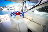 40 ft. Tiara Yachts 3600 Open Cruiser Boat Rental Los Angeles Image 4
