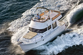 34 ft. Beneteau USA Beneteau 34 Trawler Boat Rental Washington DC Image 3